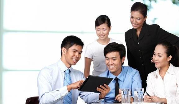 Accounts servicing